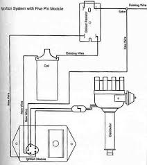 1973 dodge challenger wiring diagram for electronic distributor 1973 dodge ignition wiring auto diagram schematic