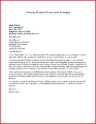 Elegant Application Letter Sample For Students Type Of Resume