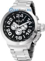 Наручные <b>часы MAX XL Watches</b> max-458 — купить в интернет ...