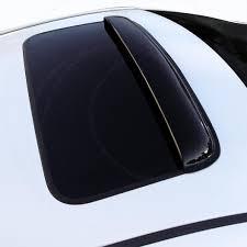 Sunroof Visor | Sunroof Window Deflector | Moonroof Window Visor ...