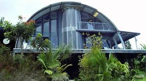 Houses Made from Quonset Huts   YouTube