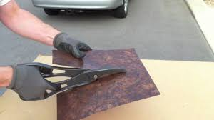 16 gauge copper sheet how to cut 24 gauge copper sheet patina copper sheet youtube