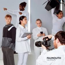 Falmouth Sustainable Product Design Falmouth University Undergraduate Prospectus 2020 By