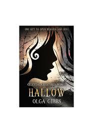 Olga Gibbs - Author