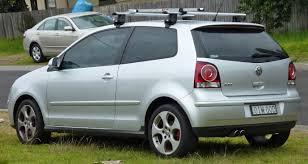 2005 Volkswagen Polo 3 Doors - Partsopen