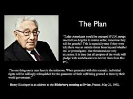 Henry Kissinger Quotes Adorable Antarctica UFO Kissinger Bilderberger 48 Quote Is I Believe
