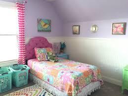 Shared Girls Bedroom Girls Room Tour 3 Girl Twojpg