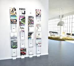 Wooden Magazine Holder Ikea Uncategorized Wall Mounted Magazine Holder With Glorious Wall 37
