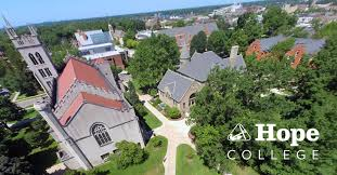 Holland – Hope College Sustainability Institute | Hope College