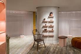 Mulberry Design Build Faye Toogood Blends British Landscapes And Brutalist
