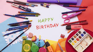 how to create a birthday card on microsoft word how to make birthday cards with microsoft word 11 steps with