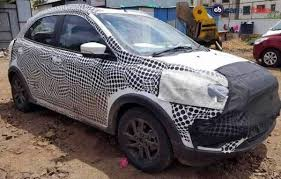 2018 ford aspire. modren 2018 ford figo 2018 facelift front and ford aspire