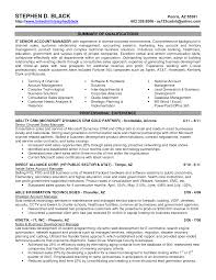 Resume Format For Accounts Manager Sales Account Executive Resume Radio Cover Accounting Job Tips Jobs 21