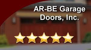 arbe garage doorsARBE Garage Doors Inc Oak Lawn Remarkable 5 Star Review by