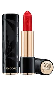 <b>Lancôme</b> L'Absolu Rouge Ruby Cream Lipstick - 214 Rosewood ...