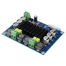 <b>XH</b>-<b>M543 High Power Digital</b> Amplifier Board TPA3116D2 Audio ...