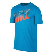 Мужские Nike Dri-FIT университет синий блок камуфляж черная ...