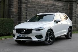 best mid size suv volvo xc60 review the best in class mid size suv pocket lint
