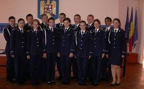 Facultatea de, pompieri Academia de, politie