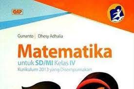 Perekonomian yang mapan jawaban : Buku Matematika Kelas 4 Sd Kurikulum 2013 Sekolahdasar Net