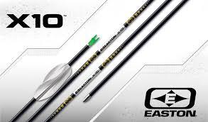 X10 Easton Archery