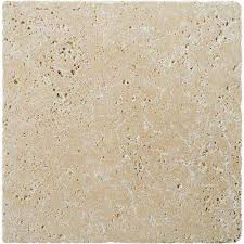 travertine tile shower floor. Simple Travertine Trav Fontane Tumbled Ivory Classic 1598 In X Travertine Floor  And Wall In Tile Shower N