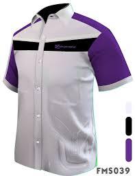 Shirt Kolar Design F1 Uniform Malaysia F1 Uniform Design Oren Sport F1 Uniform