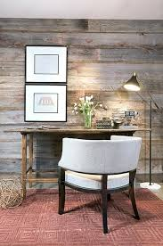wallpaper for home office. Farmhouse Home Office With Wooden Wall Table Vintage Decor Lamp Sofa High Resolution Wallpaper Pictures For O