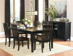 7 piece dining room table sets black 7 piece dining room set dining room table sets