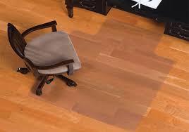 chair pad for hardwood floors
