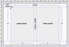 photo book cover template yeniscale co intended for 6x9 book cover template photo