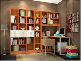 Bookshelf Lighting Furniture Exciting Bookshelves Design Ideas For Your Home Interior