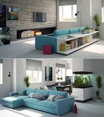 Turquoise Living Room Awesomely Stylish Urban Living Rooms