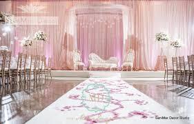 Wedding Flowers Decoration Sanimar Decor Studio