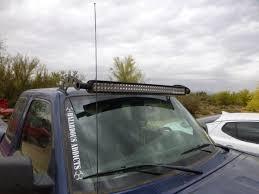 Headache Rack Light Brackets Light Bar Mount Ranger Forums The Ultimate Ford Ranger