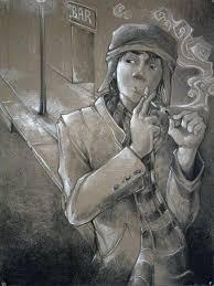 the catcher in the rye holden caulfield analysis schoolworkhelper artist alexandra dunham
