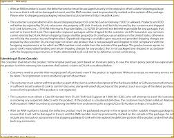 warranty template word template product warranty template form diploma word free download