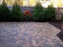 Outdoor Brick Paver Patio Designs Brick Paver Patio Design Icmt Set Brick Patio Designs To