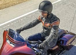 h d motorclothes harley davidson victory lane leather jacket ce 98027 18em