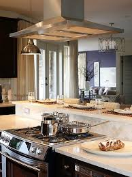island cooktop vent. Modren Vent Like The Backsplash And Countertop Kitchen Island Stove Cooktop On Island  Vent In