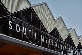 The lockdown measures are expected to impact only residents of melbourne, the report said, although those curbs could prevent crowds at the australian open tournament. Covid 19 Market Update South Melbourne Market