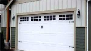 single car garage doors. Perfect Garage Two Car Garage Doors  Cozy 2 Door Single  Converted In