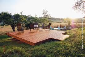 Biggest Myths About Decking Materials Real Cedar - Exterior decking materials