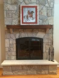 find out how to make your fireplace new