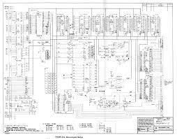 motorola 6800. the schematic for cpu is here motorola 6800