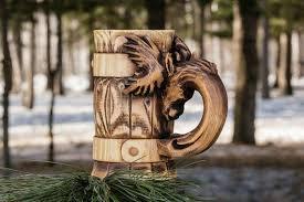 <b>Пивные Кружки</b>, Деревянная Скульптура, Обработка Дерева ...