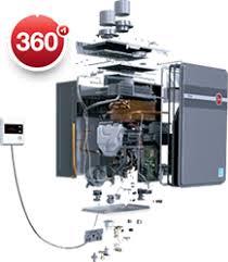 ecosense tankless water heater. Fine Ecosense How Rheem Condensing Tankless Water Heater Works For Ecosense Tankless Water Heater E