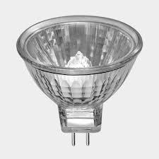 <b>Лампа галогенная</b> Sweko GU5.3, <b>JCDR</b>, <b>50Вт</b>, <b>230В</b>