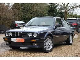 BMW 3 Series bmw 3 series history : Used Bmw 3 Series Saloon 2.0 320i Se 2dr in Lymington, Hampshire ...
