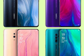 Download Oppo Reno Stock Wallpapers Ultra Hd 2019